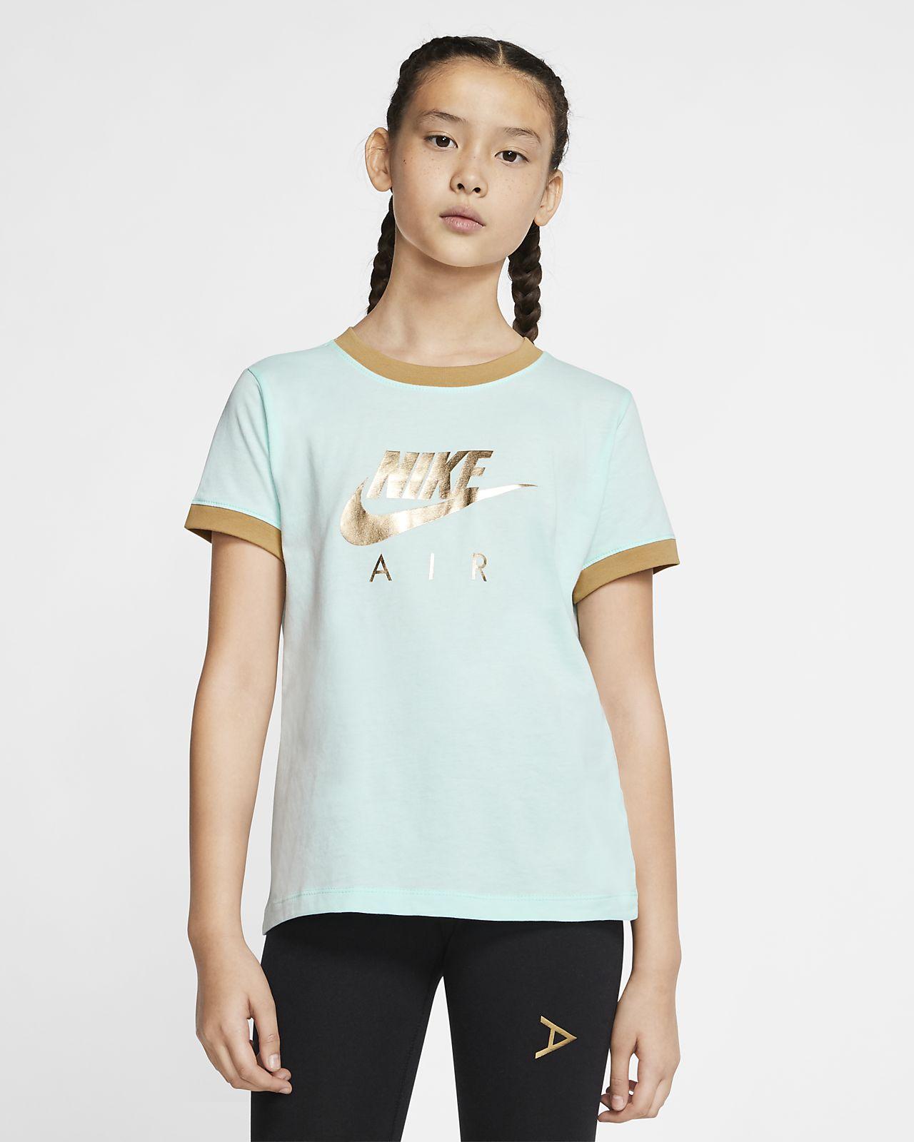 Tee-shirt Nike Air pour Enfant plus âgé