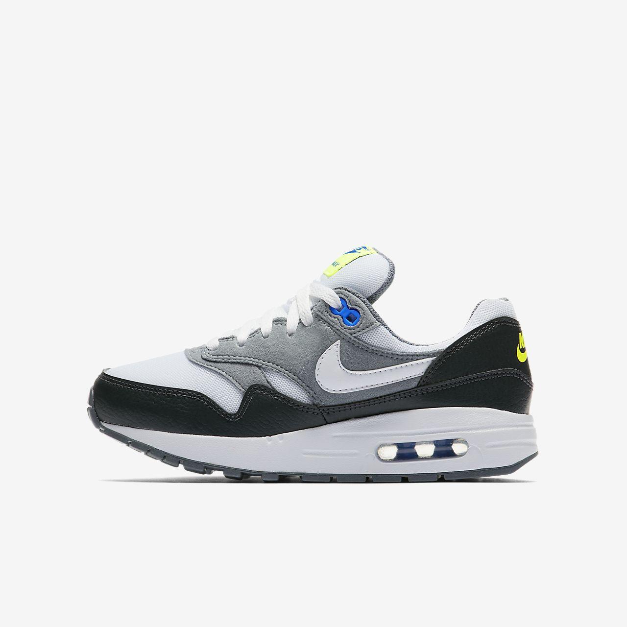 sports shoes b82a9 e68ab ... Nike Air Max 1 sko for store barn