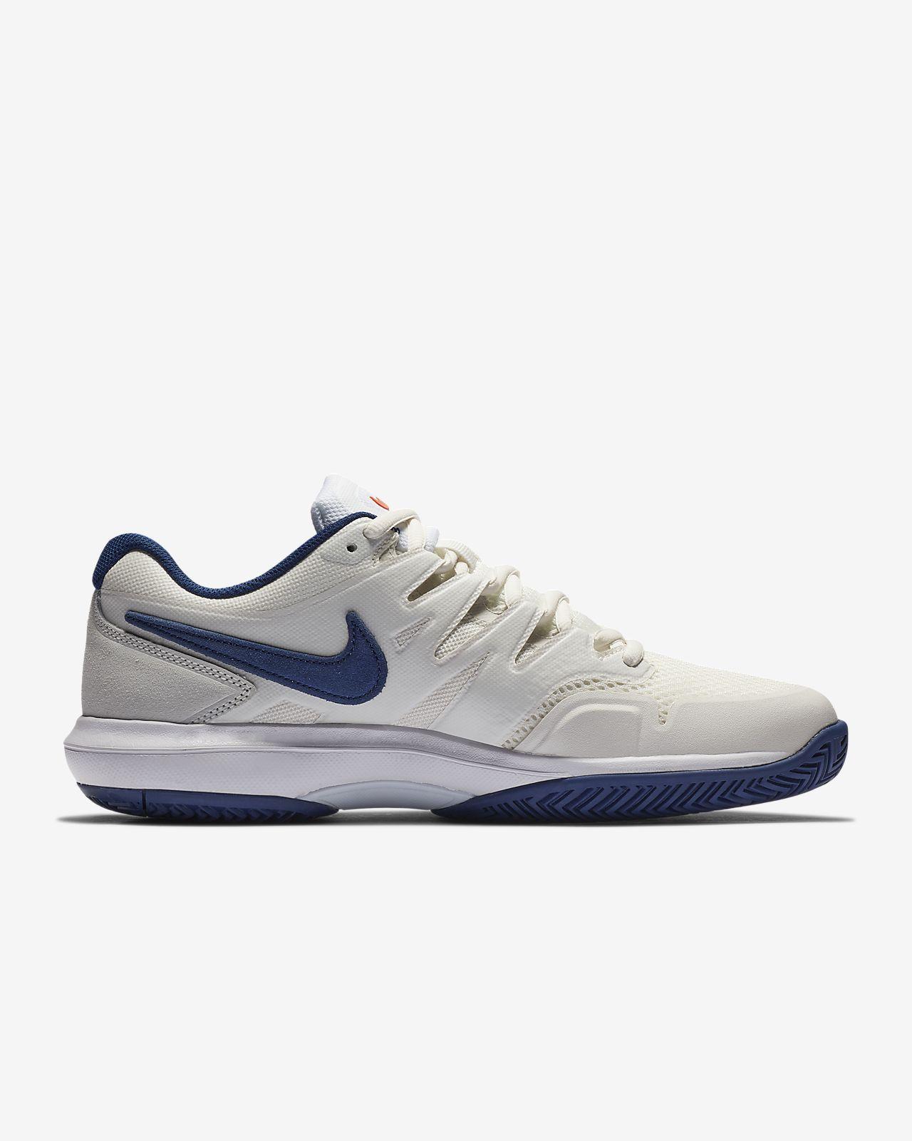 91efe6ce NikeCourt Air Zoom Prestige Men's Hard Court Tennis Shoe. Nike.com GB