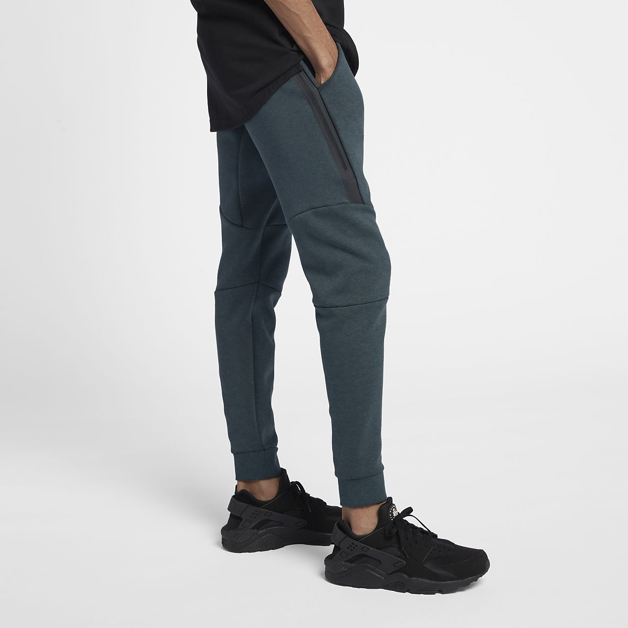 ... Pantalon de jogging Nike Sportswear Tech Fleece pour Homme
