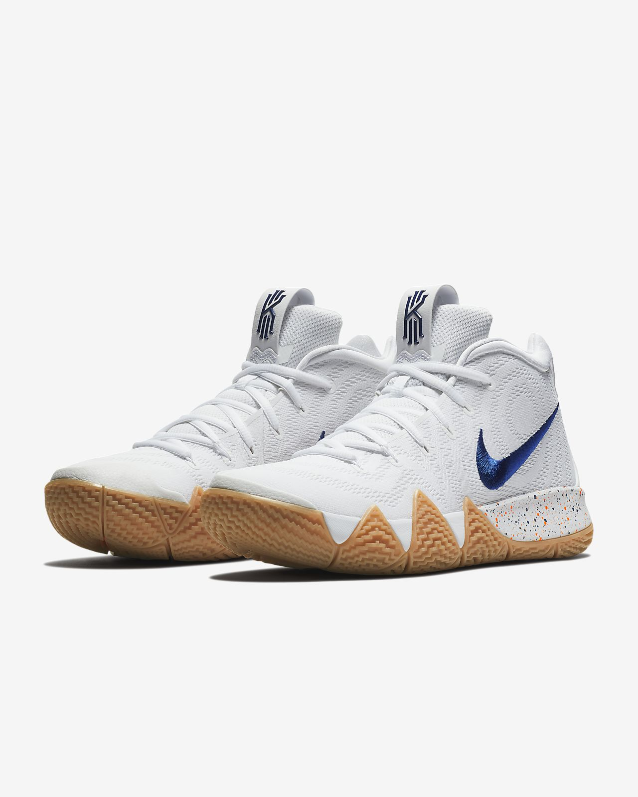 on sale 5ab34 5c980 ... Kyrie 4  Uncle Drew  Basketball Shoe