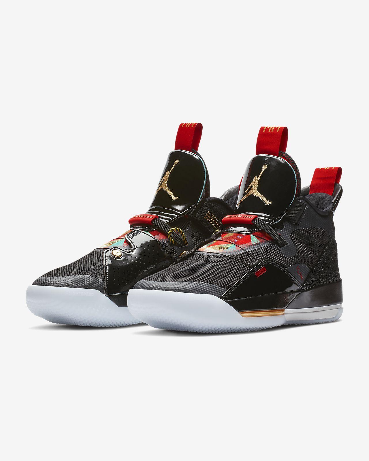 e0147fefda08 Air Jordan XXXIII Men s Basketball Shoe. Nike.com