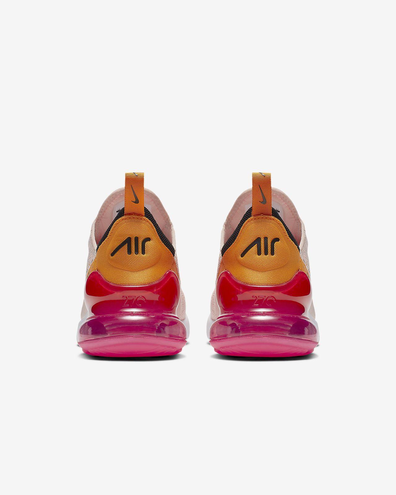separation shoes 0906d 085fc ... Nike Air Max 270 Women s Shoe