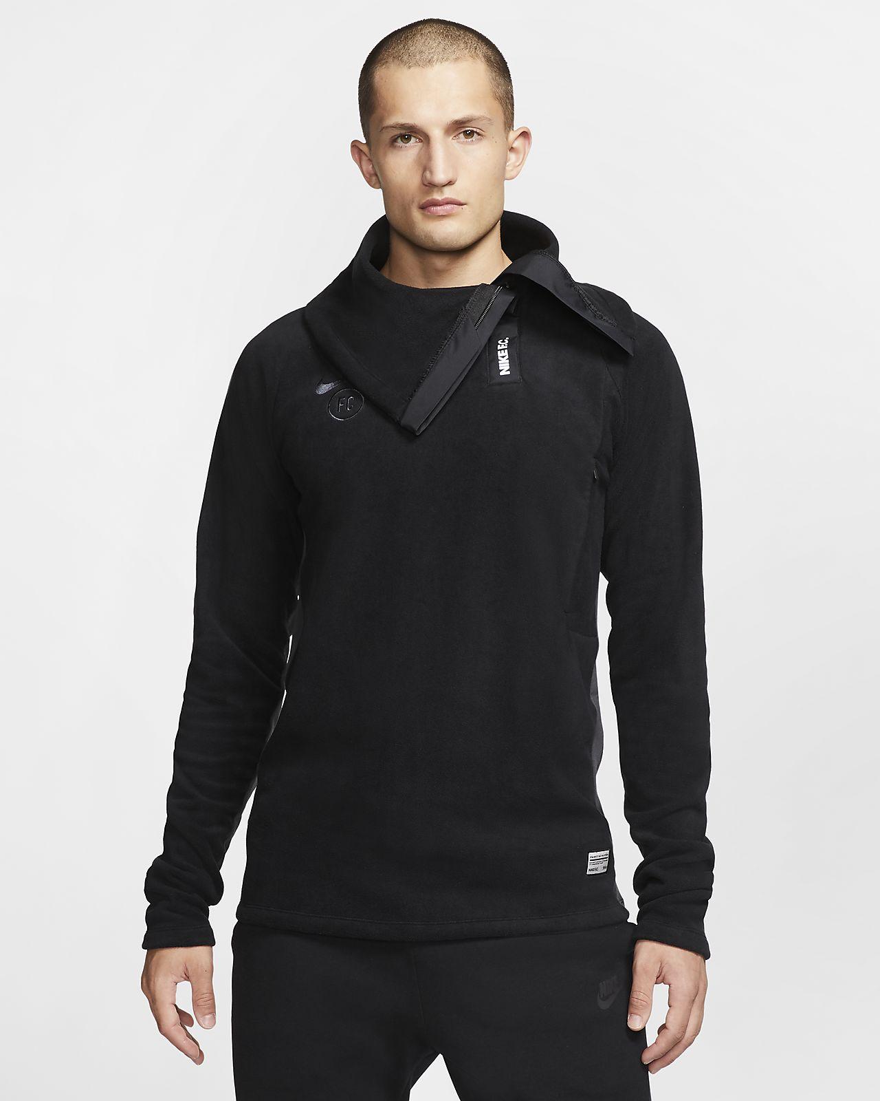 Ανδρική ποδοσφαιρική μπλούζα προπόνησης Nike F.C.