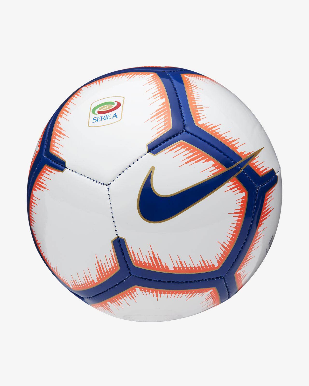 Balón de fútbol Serie A Skills