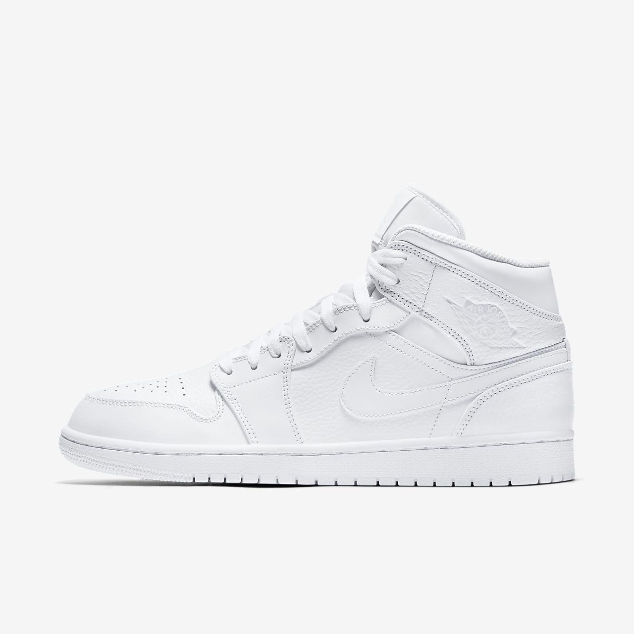 Air Jordan 1 Mid 男子运动鞋耐克官网中国 643e6cc8b