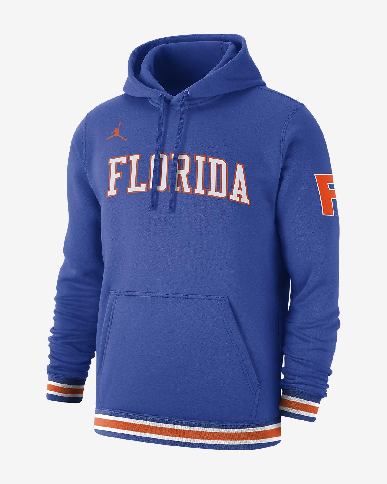 Jordan College Club (Florida) Men's Pullover Hoodie