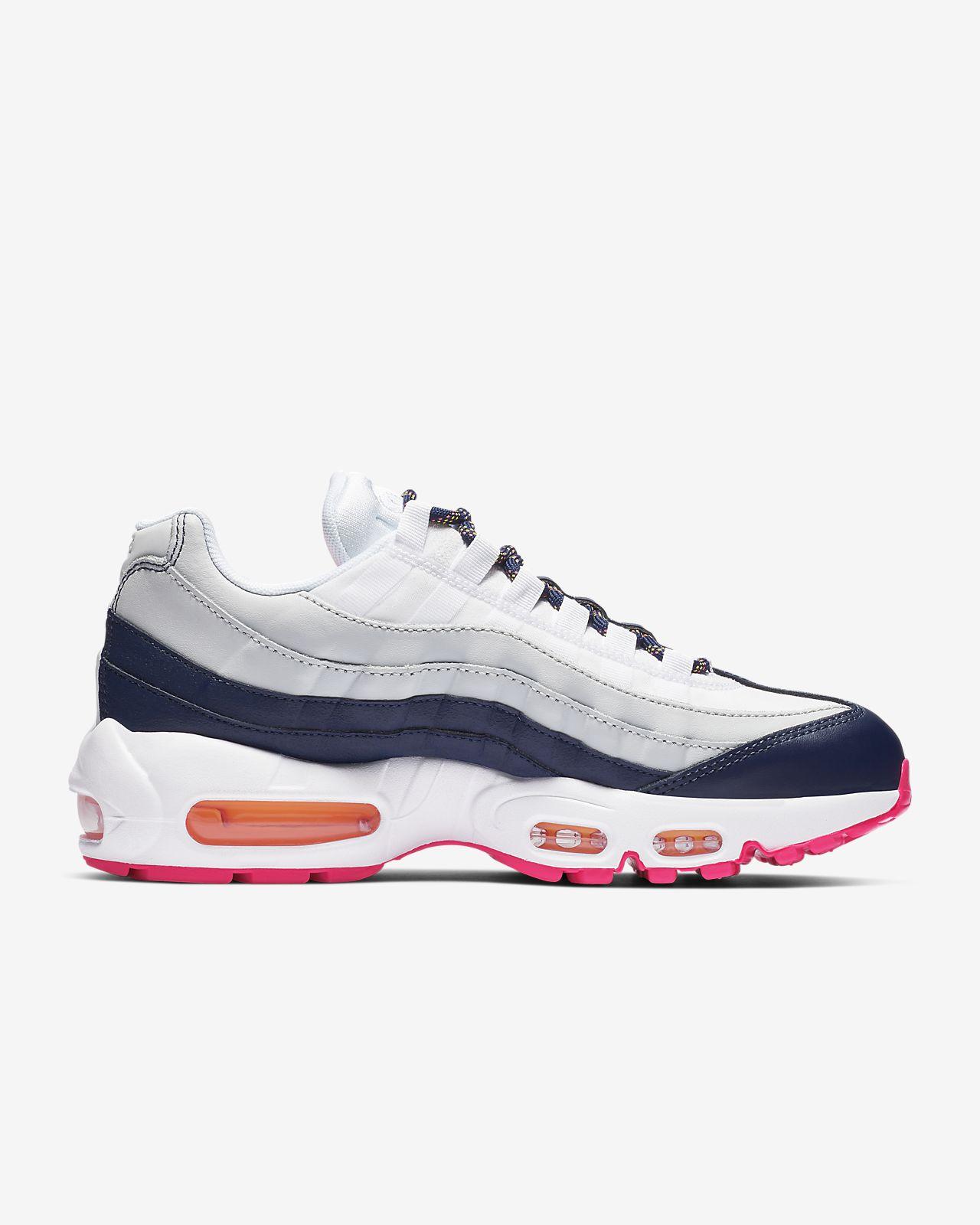 online store eefa0 f898d ... Nike Air Max 95 Premium Womens Shoe