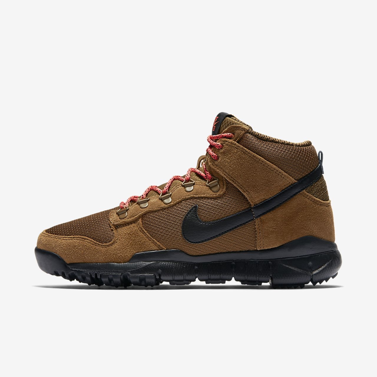 Nike Sb Dunk High Boot Shoes