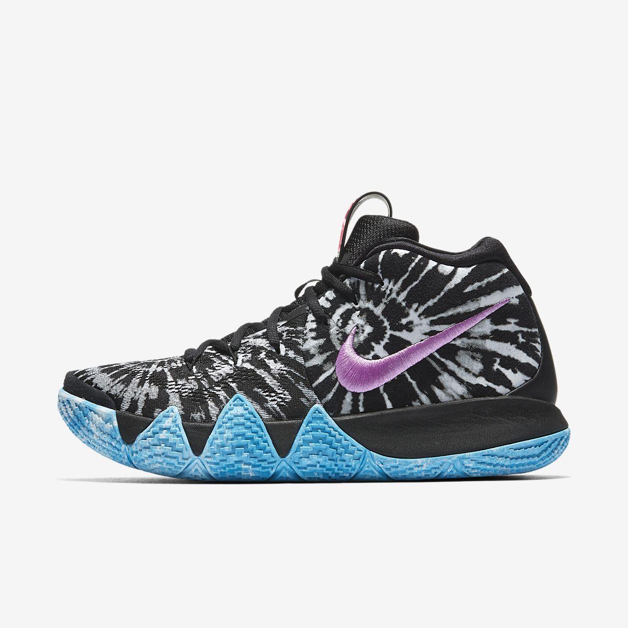Kyrie 4 AS 男款籃球鞋