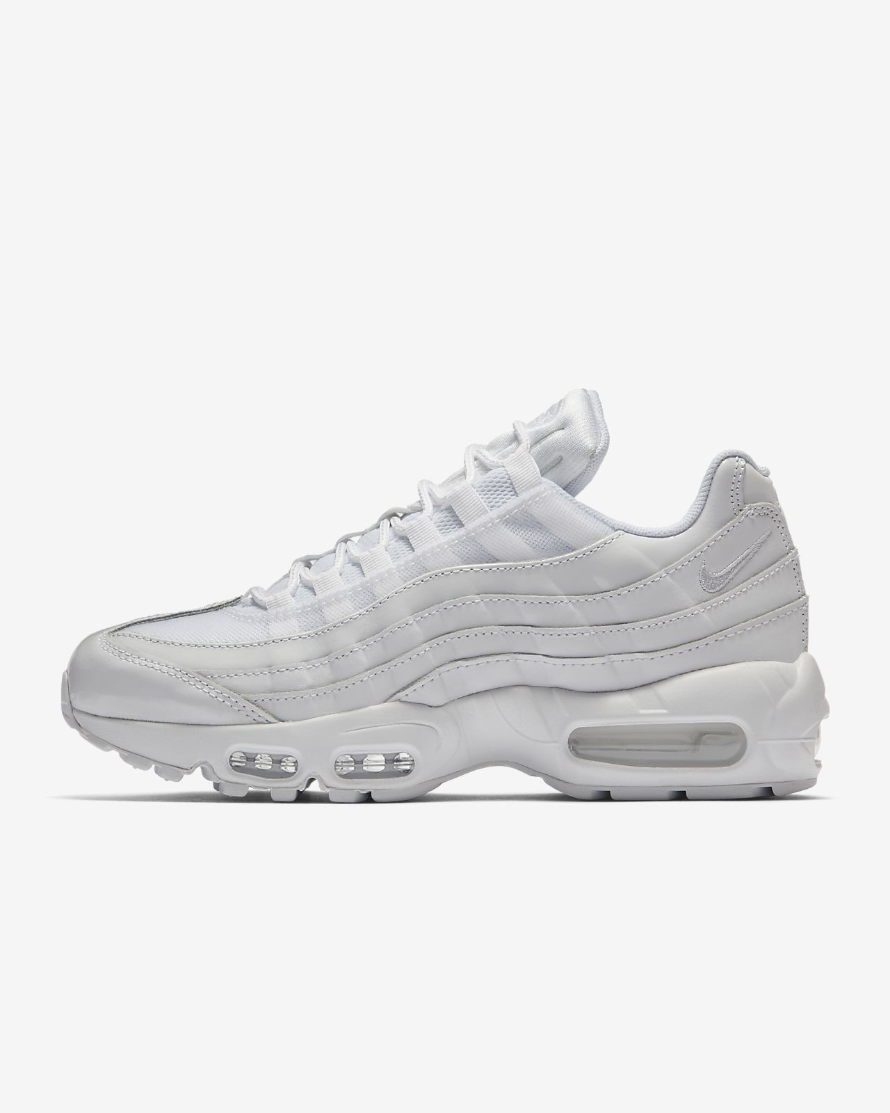 hot products speical offer picked up lace up in promo codes for whole family air max 95 blanche euro ...