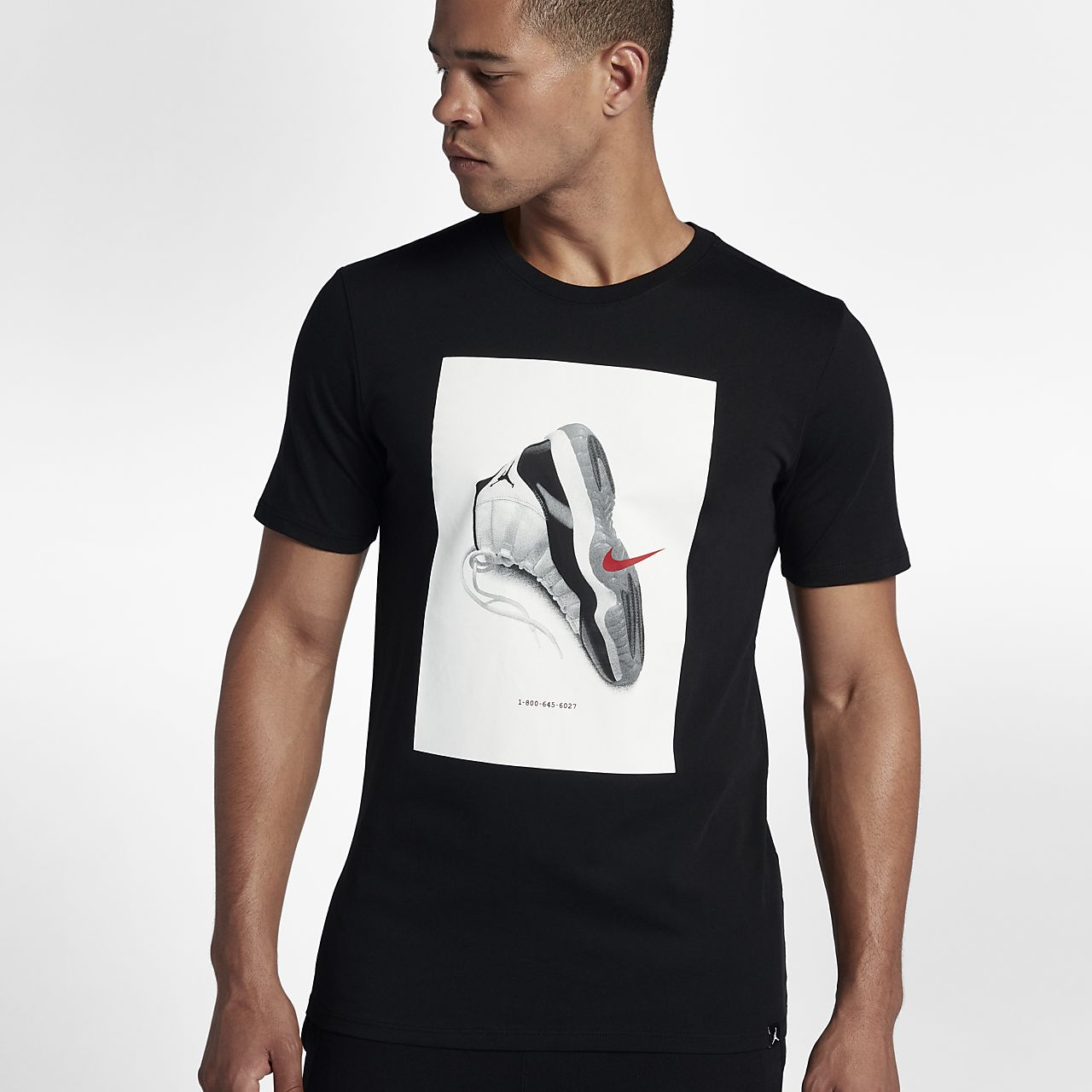 Jordan Lifestyle AJ11 CNXN Men's T-Shirt