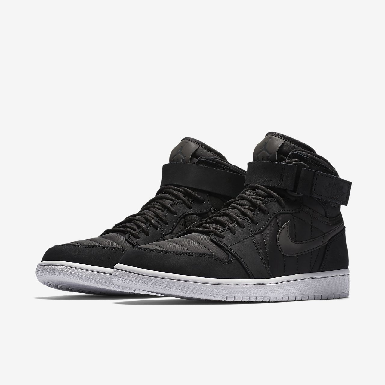 ... Jordan AJ 1 High Strap Men's Shoe