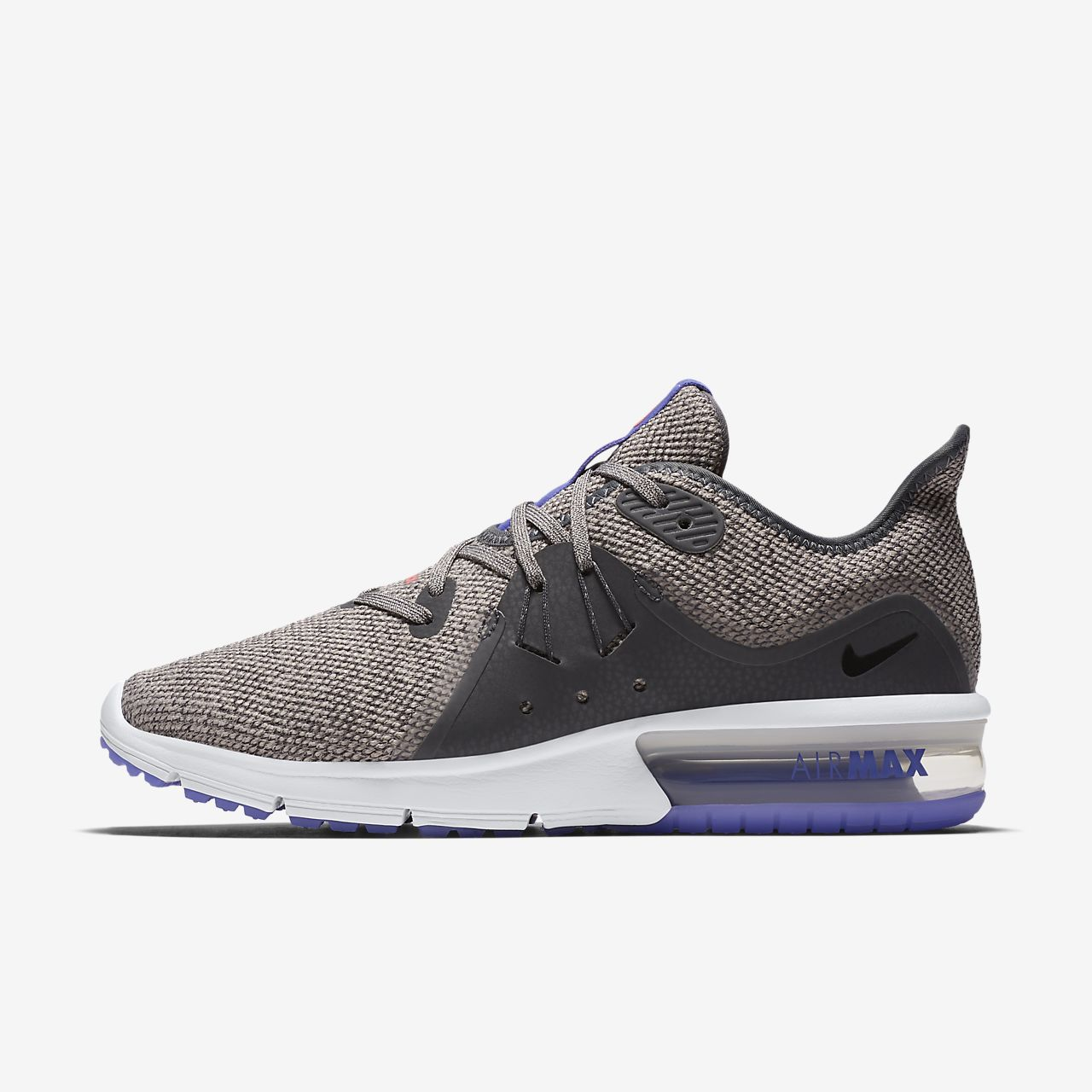 nike air max sequent 2 womens purple dresses