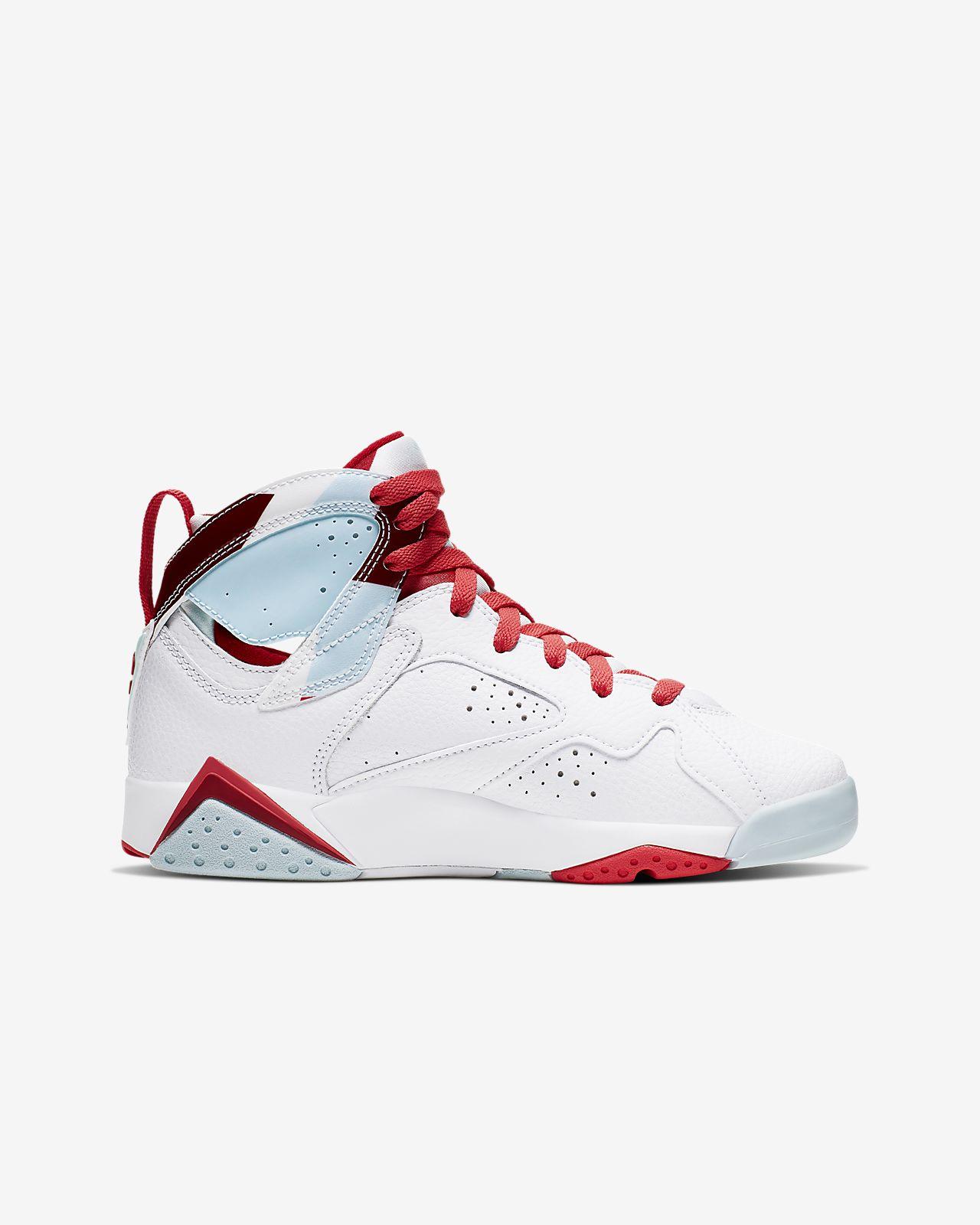 67c962e423652e Air Jordan 7 Retro (3.5y-9.5y) Big Kids  Shoe. Nike.com