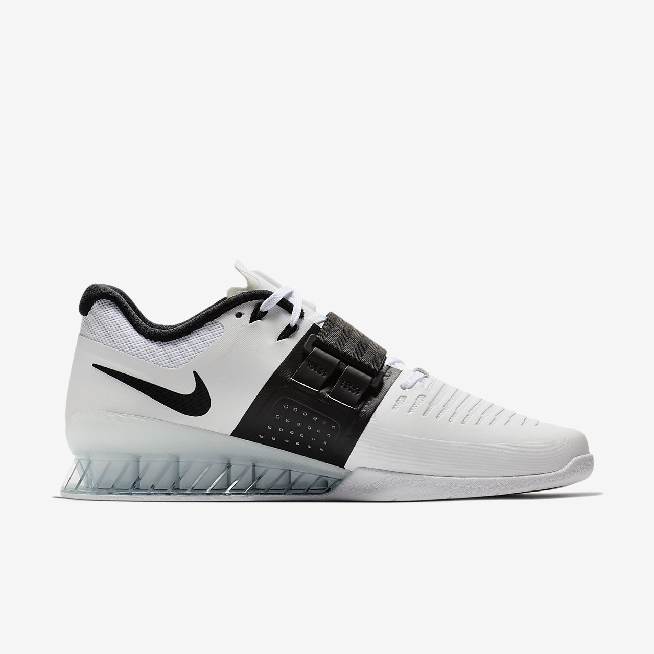 new concept 213dd 0de77 ... Nike Romaleos 3 Weightlifting Powerlifting Shoe