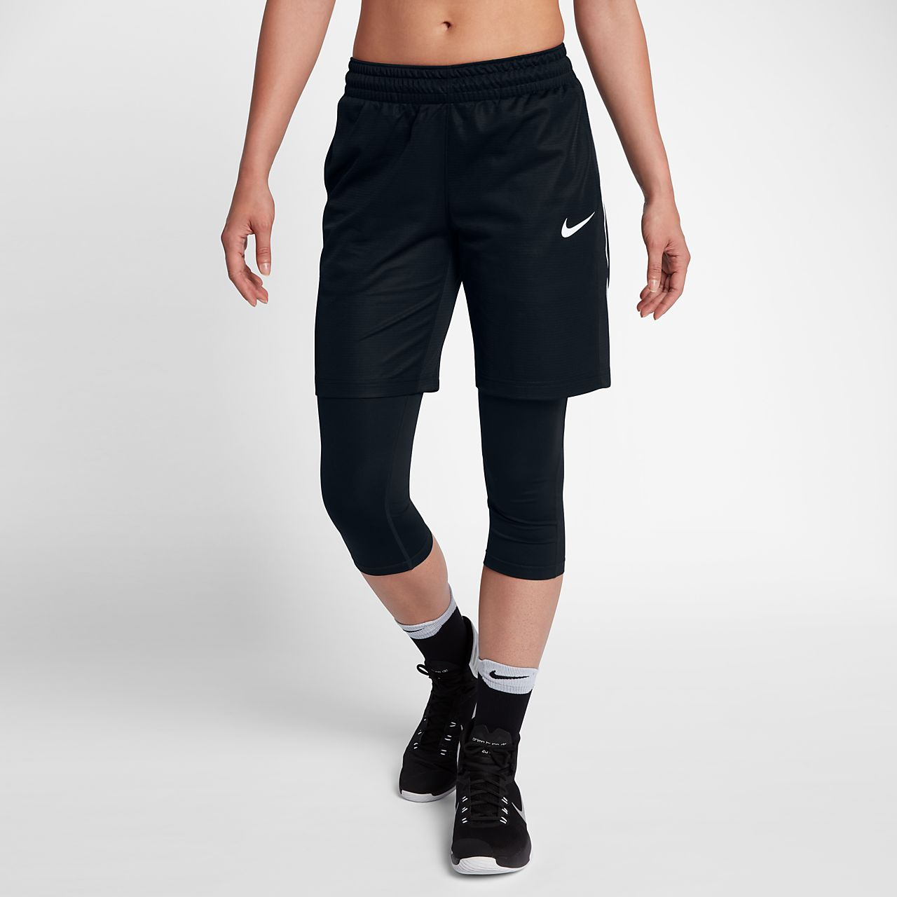 74f78421de10 Nike Dry Essential Women s 10