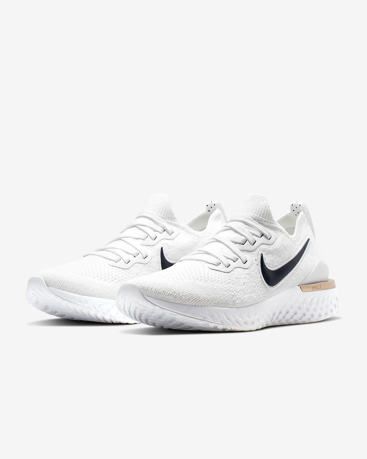 React Zapatillas Epic 2 Flyknit Totale Nike De Mujer Unité Running DWEH9e2YI