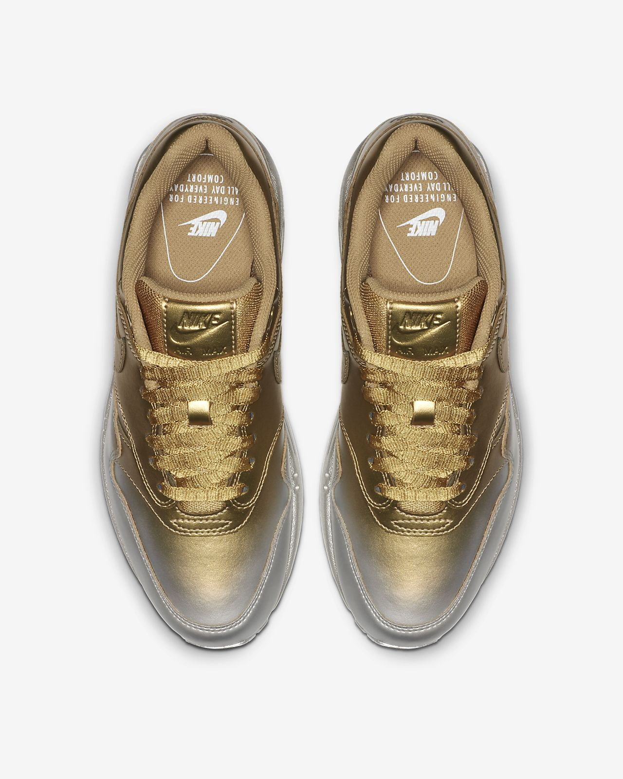 c19504b0beadc Nike Air Max 1 LX Women s Shoe. Nike.com