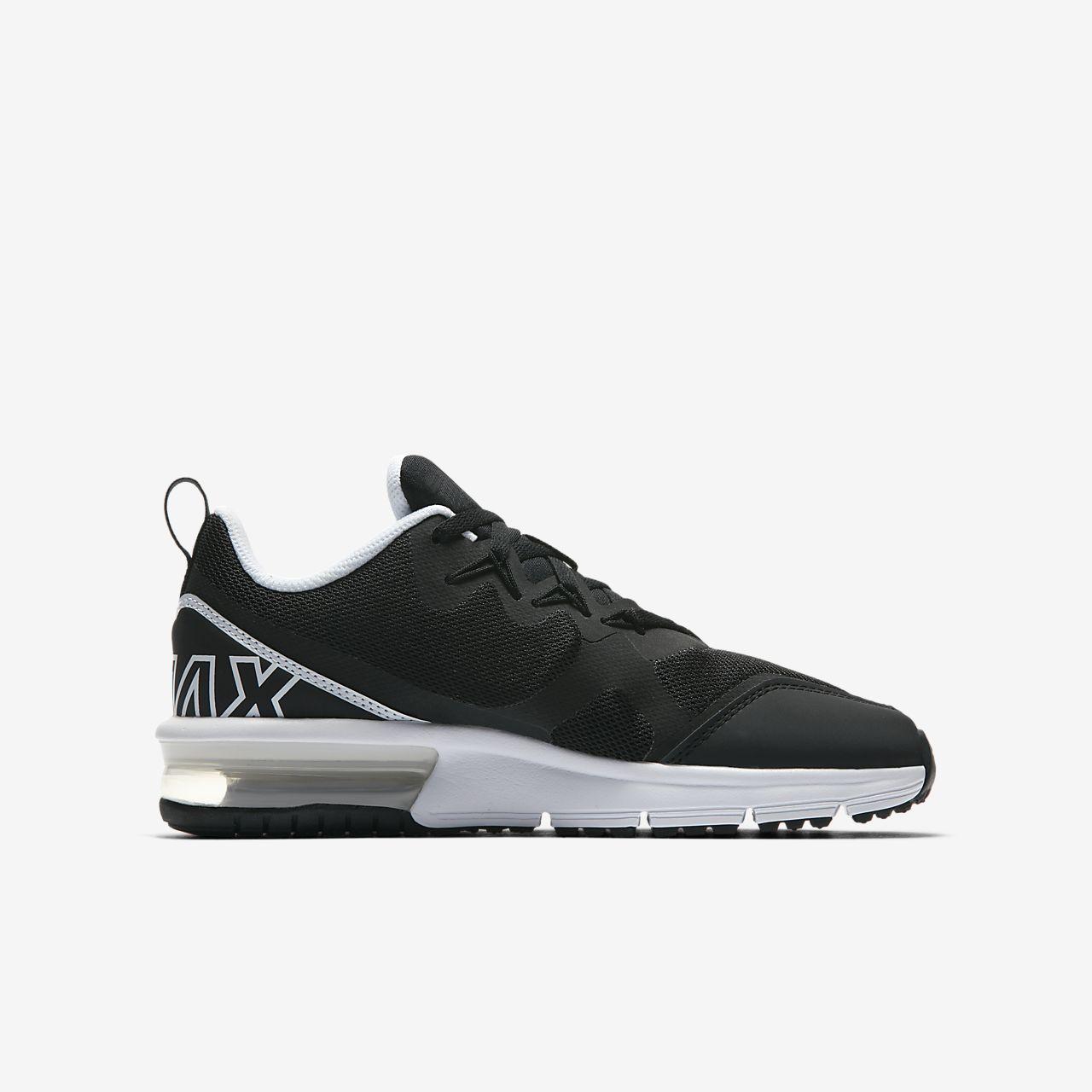2998f12950b Nike Air Max Fury Older Kids  Running Shoe. Nike.com AU