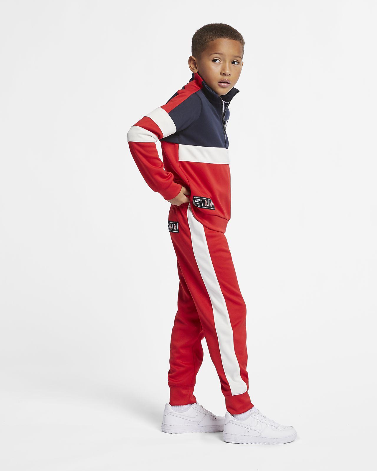 Σετ 2 τεμαχίων Nike Air για μικρά παιδιά