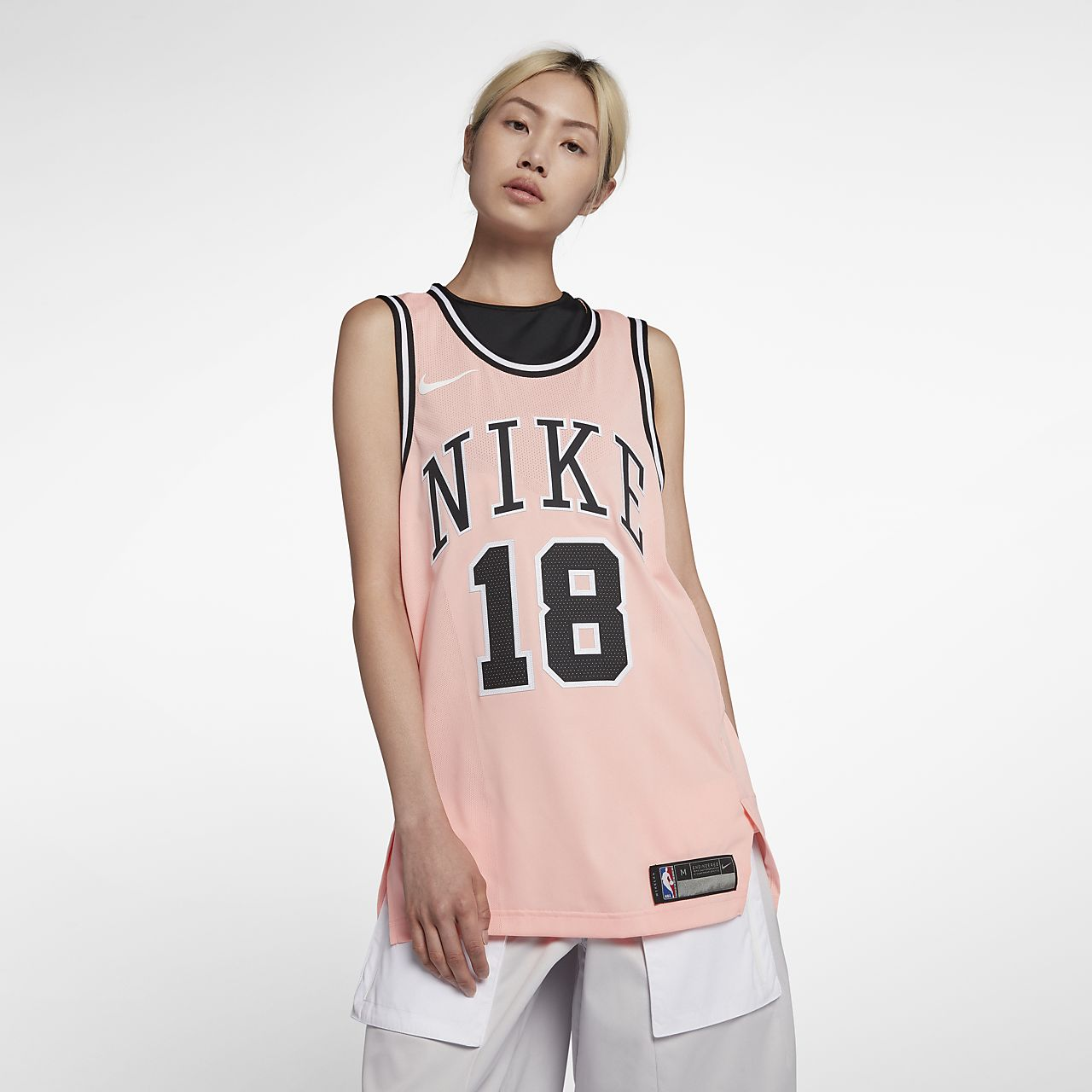 NikeLab Collection Performance Basketball Jersey