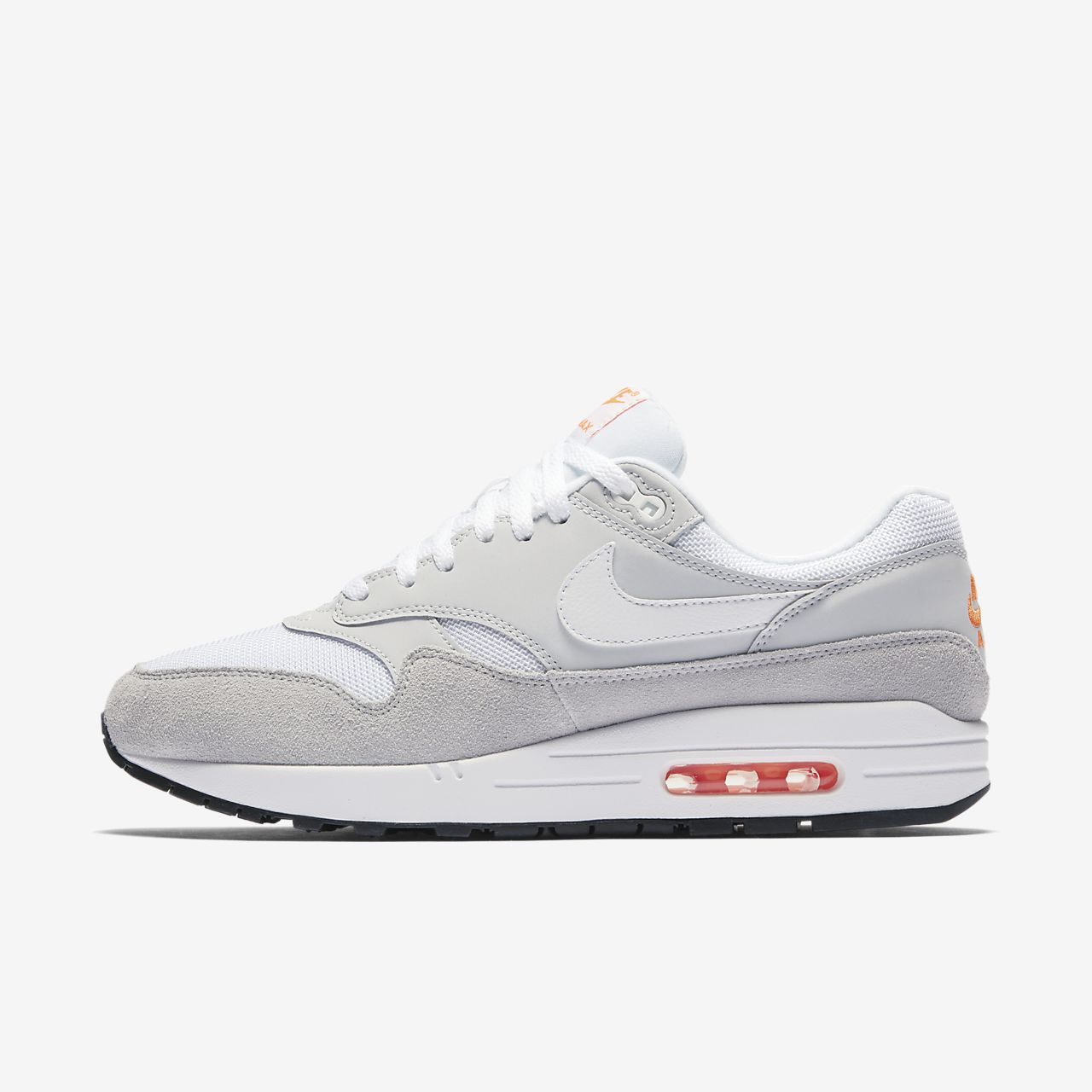cheap for discount 34eaf f6886 ... discount code for nike air max 1 mens shoe 4dc20 2b7b0