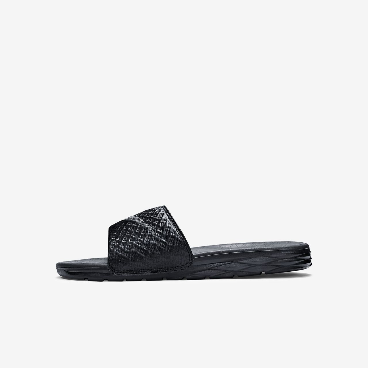 a9766822b23fa9 ... Nike Benassi Solarsoft 2 Men s Slide