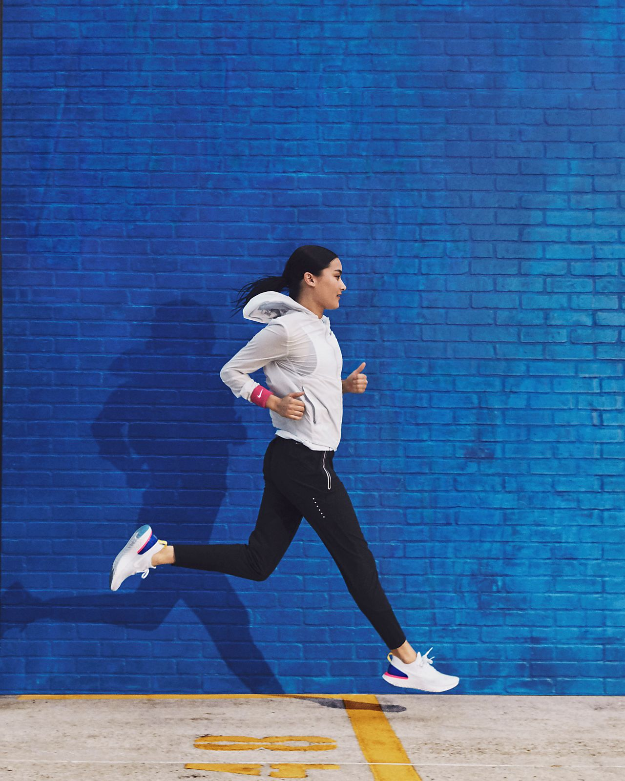 premium selection d831c 0b09a ... Nike Epic React Flyknit Women s Running Shoe