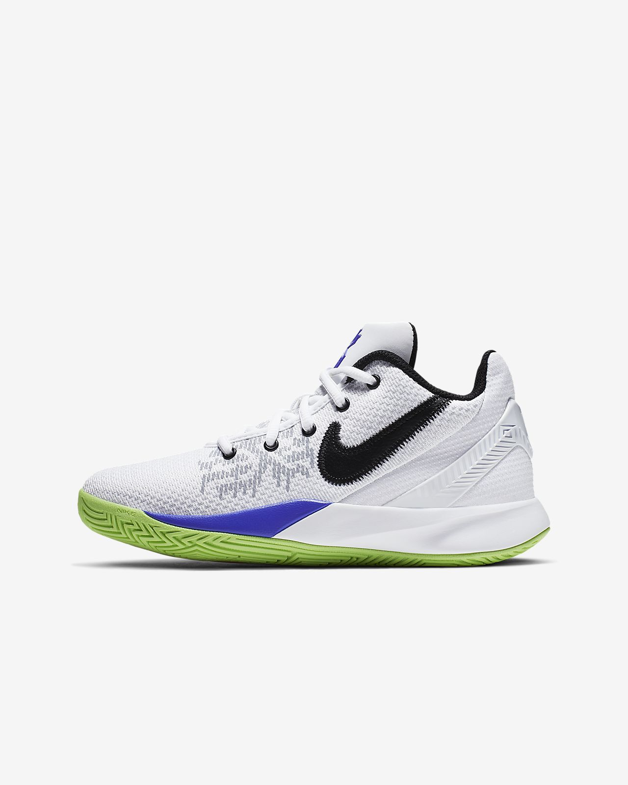 Kyrie Flytrap II Older Kids' Basketball Shoe