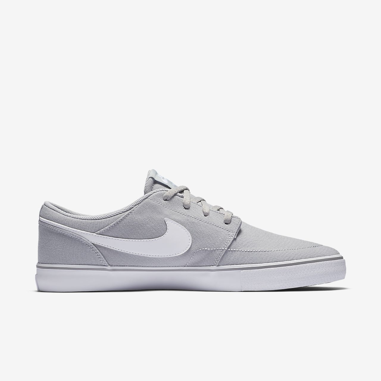 Nike Canvas Trainers U2HU2iL