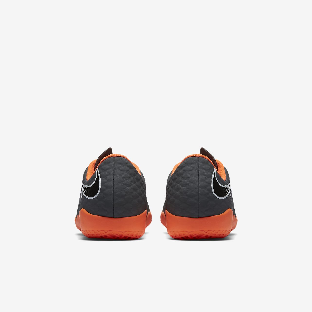 ... Nike Jr. Hypervenom PhantomX Academy III IC Little/Big Kids' Indoor /Court