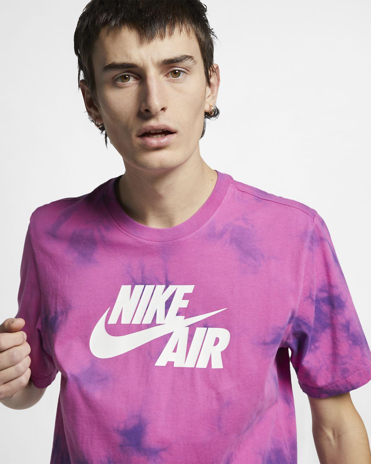 a8dc27a8eb9d Nike Tie Dye T Shirt Mens - DREAMWORKS