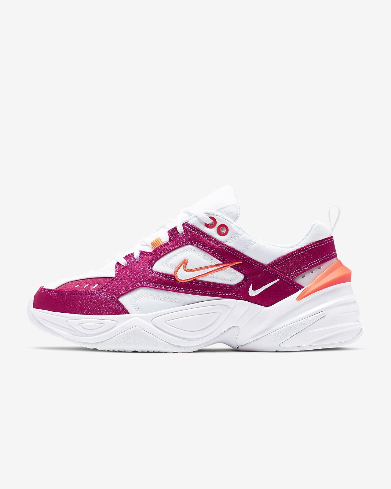 รองเท้าผู้หญิง Nike M2K Tekno SE