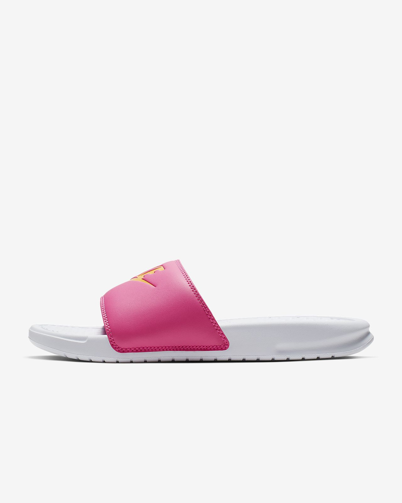 huge discount 9b745 5441c Low Resolution Nike Benassi Women s Slide Nike Benassi Women s Slide