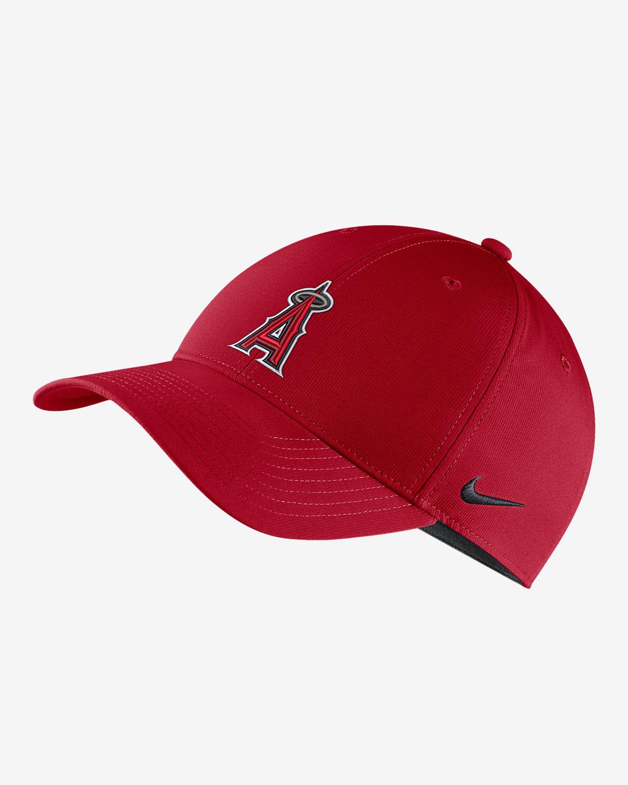 421c7716cb8 Nike Dri-FIT Legacy91 (MLB Angels) Hat. Nike.com