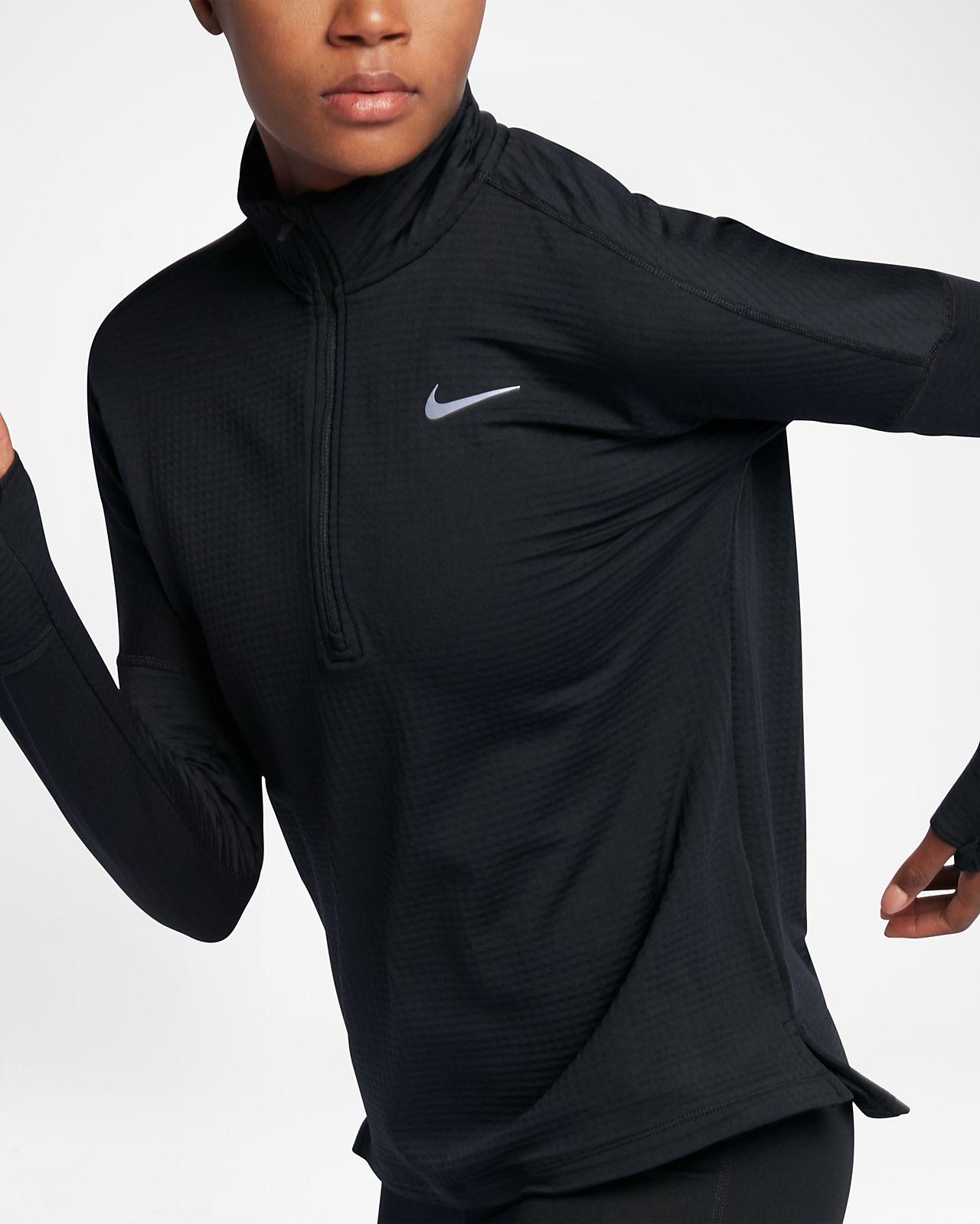 Nike Therma Sphere Element Women 39 S Long Sleeve Running