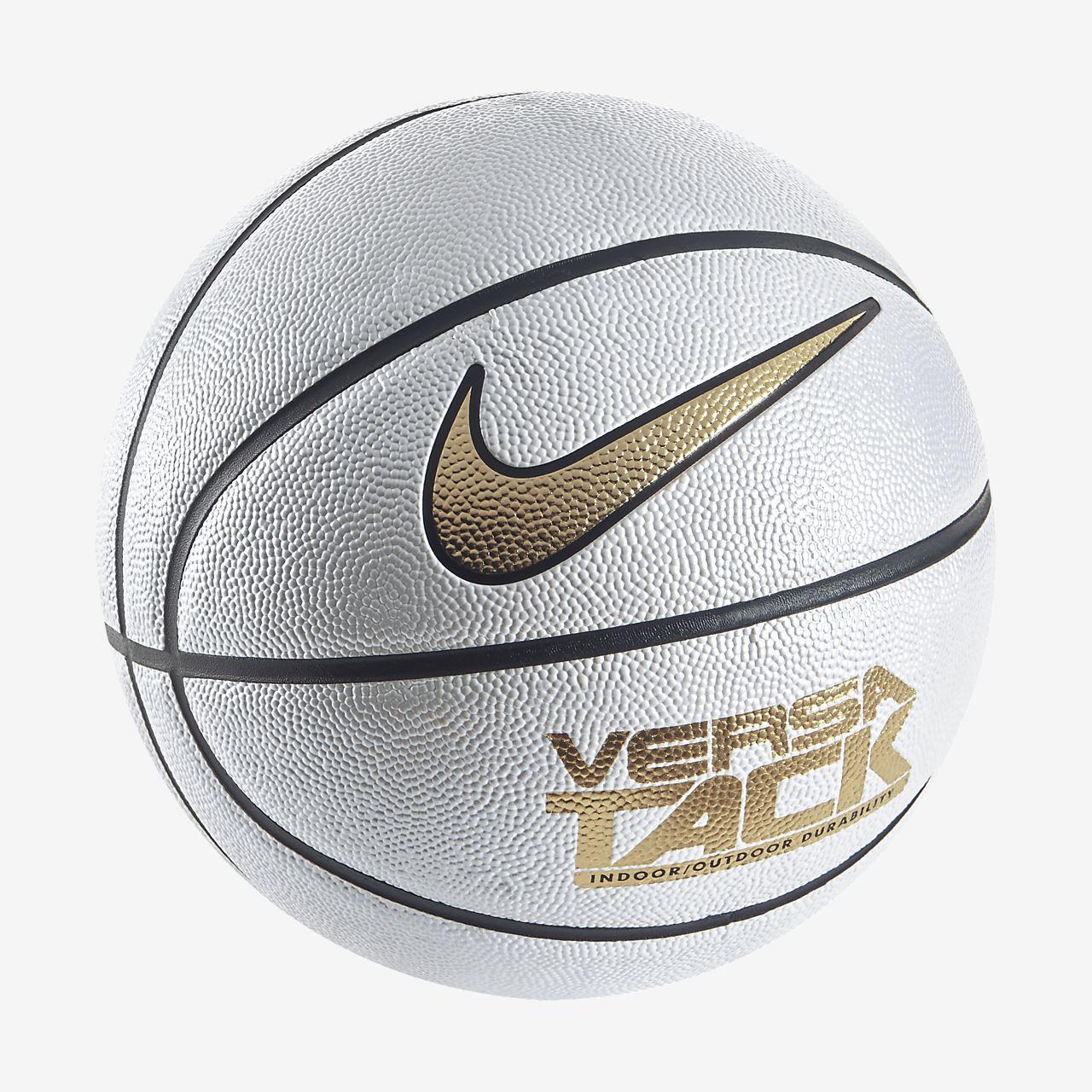... Ballon de basketball Nike Versa Tack (taille 7) pour Homme