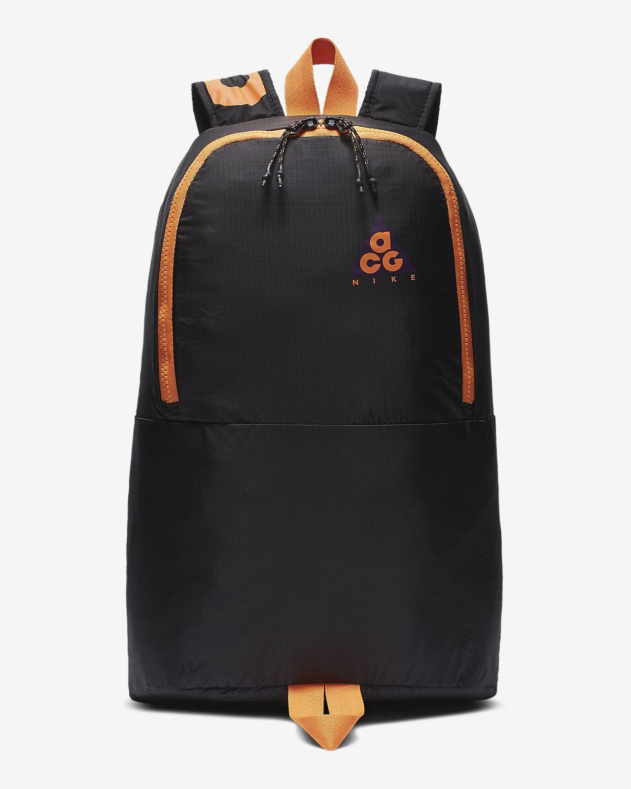 6cb47bff49c Nike ACG Packable Backpack. Nike.com SG