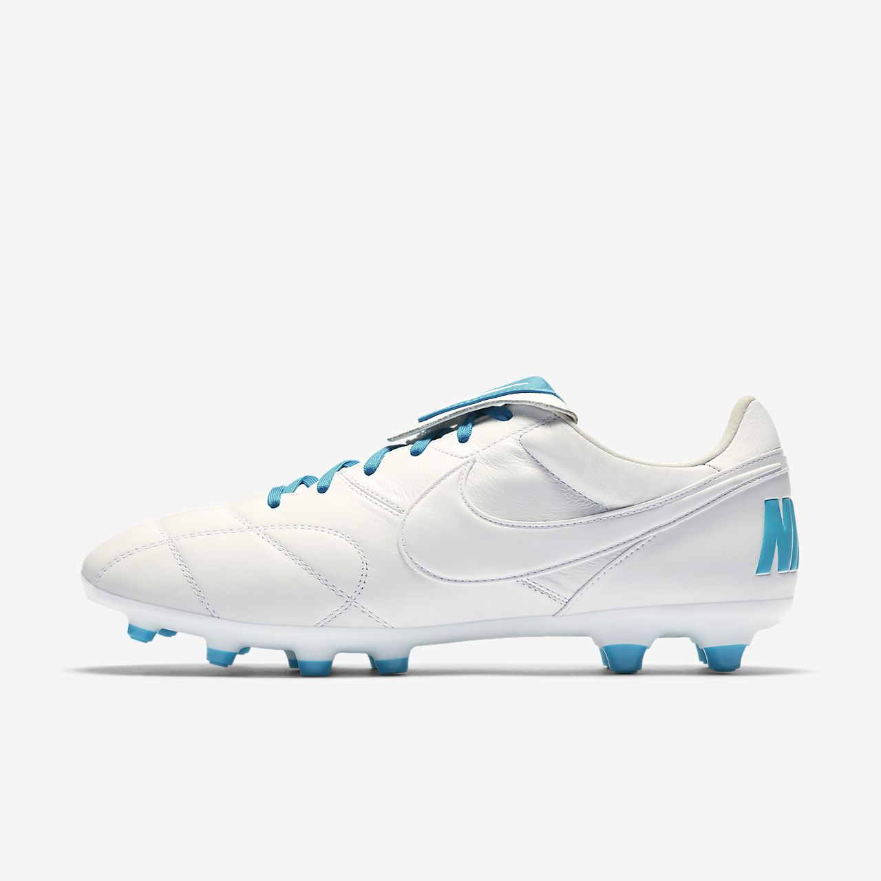 Rasen normalen Premier Fußballschuh II für Nike FG OXnwPk0N8