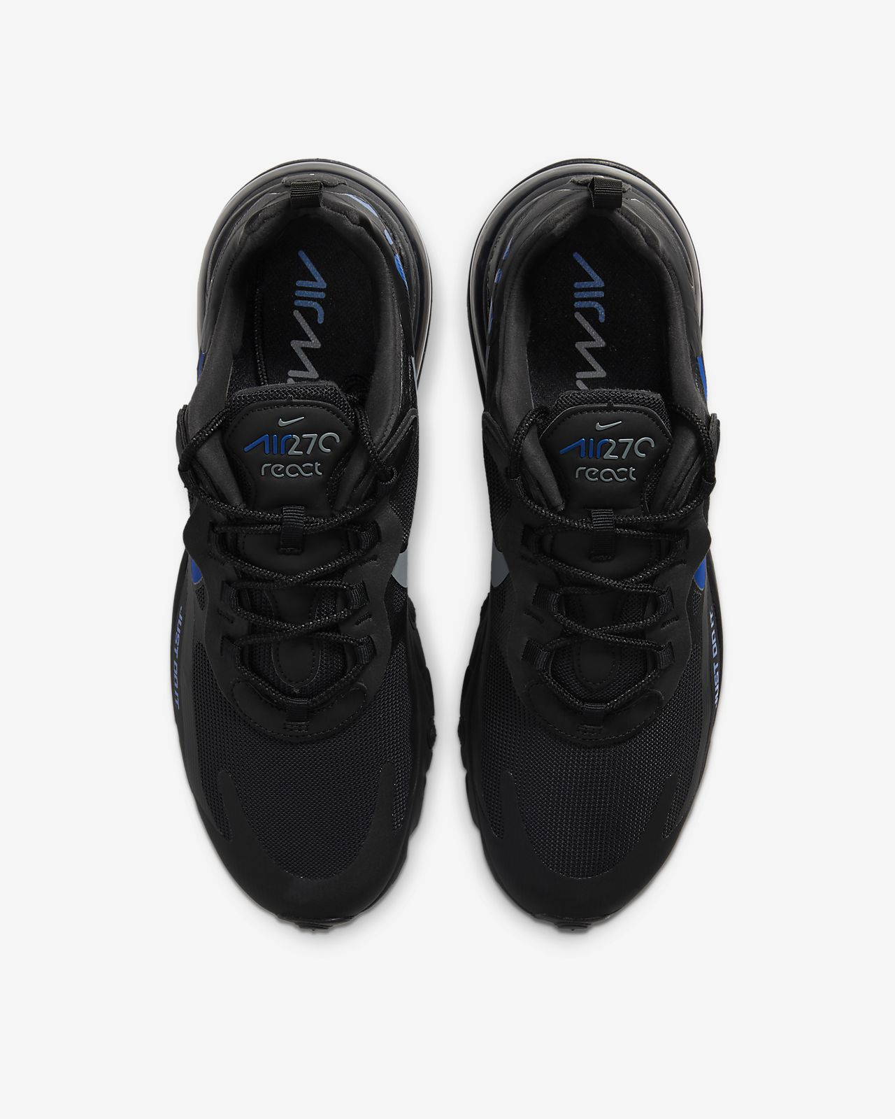 Nike Air Max 270 React Just Do It CT2203 001 Release Info