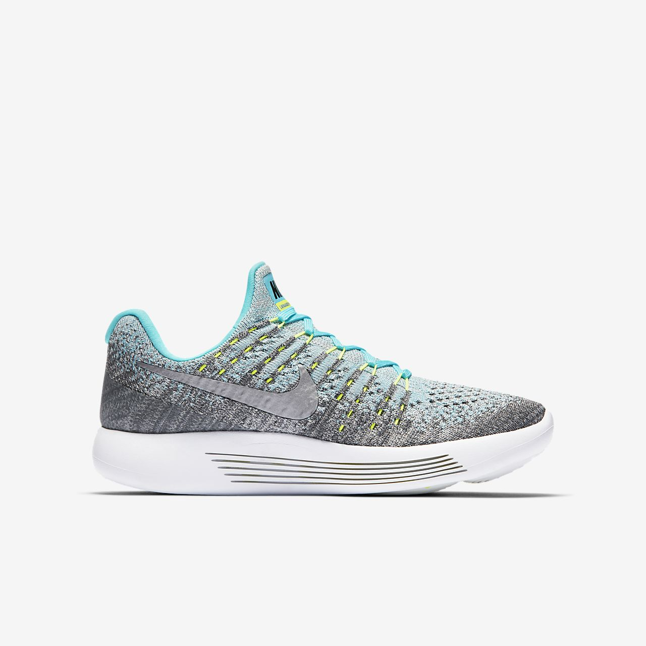 ... Nike LunarEpic Low Flyknit 2 Older Kids' Running Shoe
