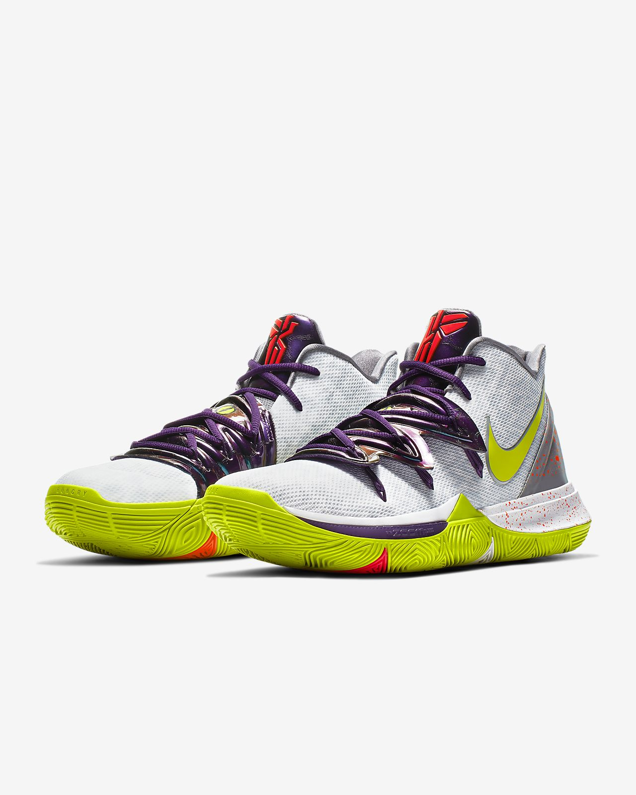 1ce50be5f1c6 Low Resolution Kyrie 5 Basketball Shoe Kyrie 5 Basketball Shoe