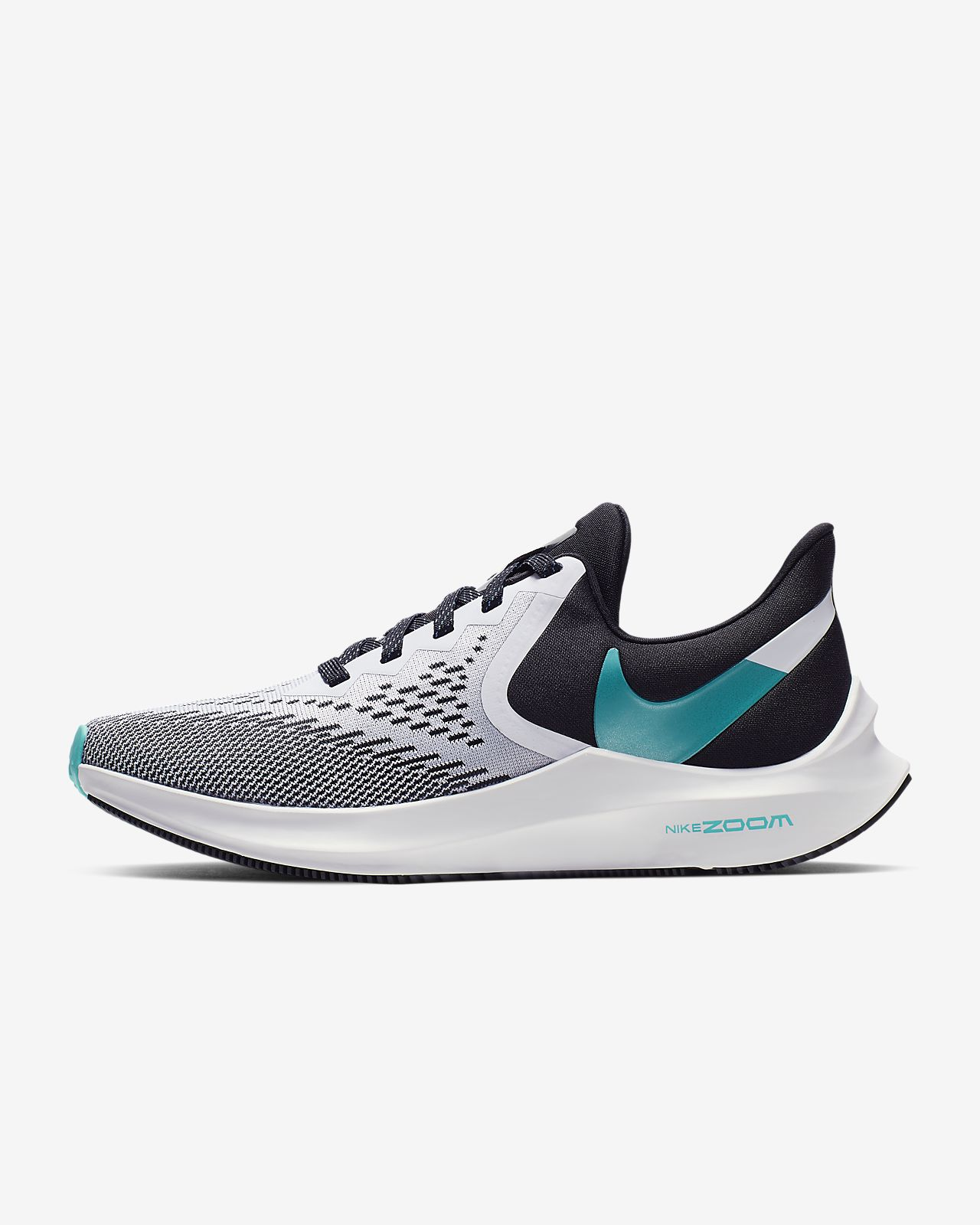 new style 1a903 0b457 Nike Air Zoom Winflo 6 Women's Running Shoe