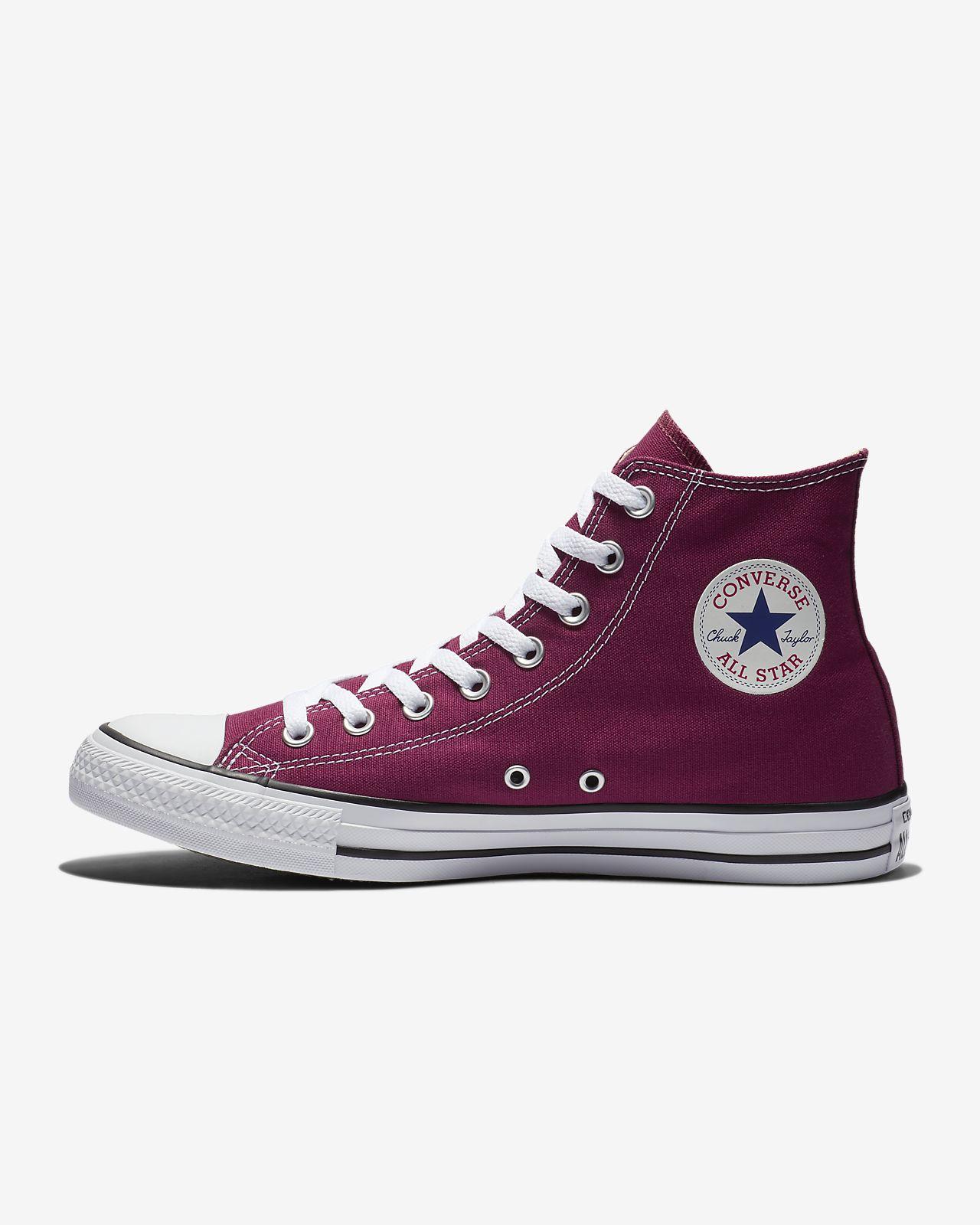 Converse Chuck Taylor All Star Seasonal High Top Unisex Shoe