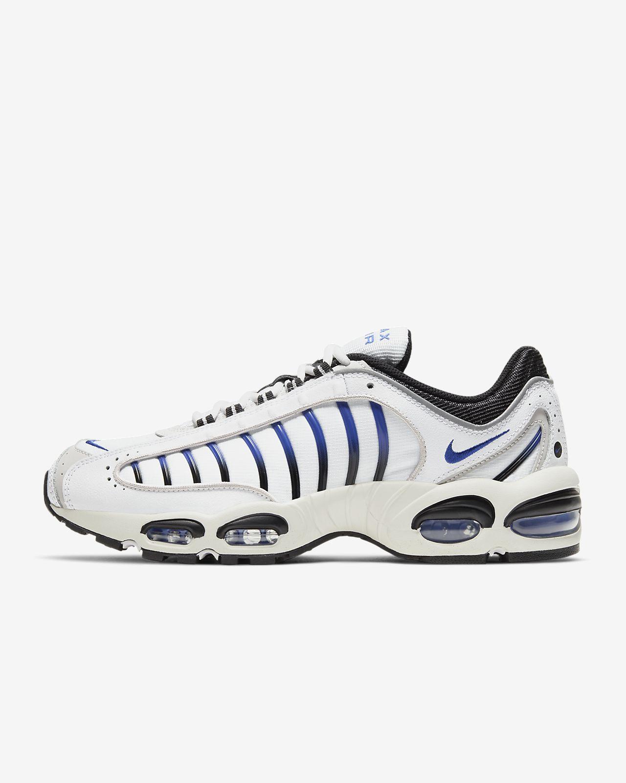 Nike Air Max Tailwind IV Erkek Ayakkabısı