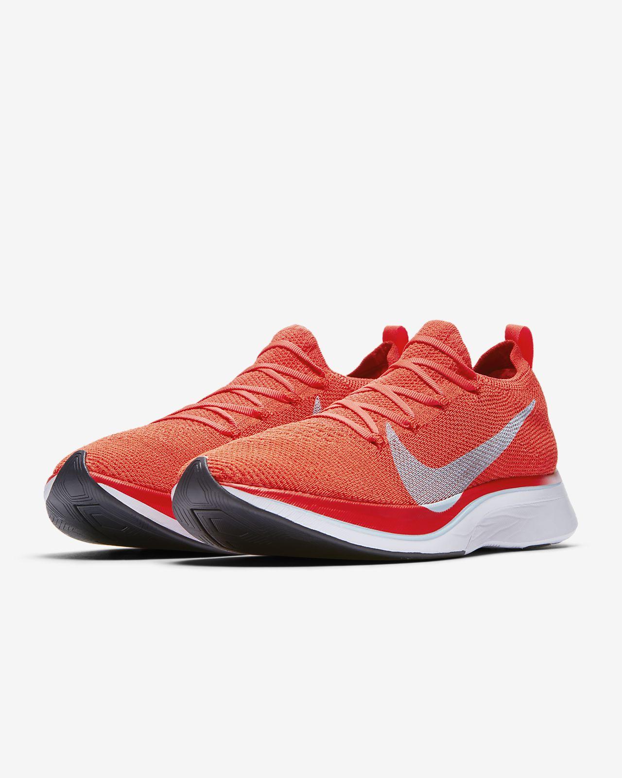 Nike Zoom Vaporfly 4% Kaufen Laufschuhe Herren Blau