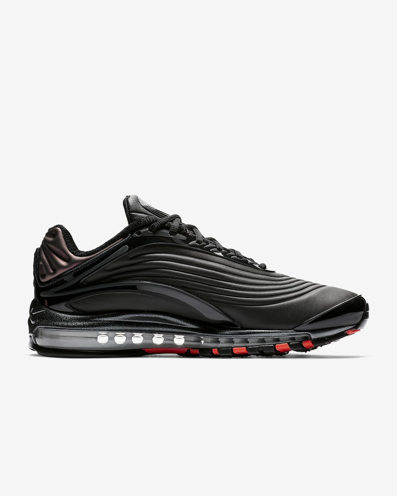 cheap for discount 01879 cc637 Mens Shoe. Nike Air Max Deluxe SE