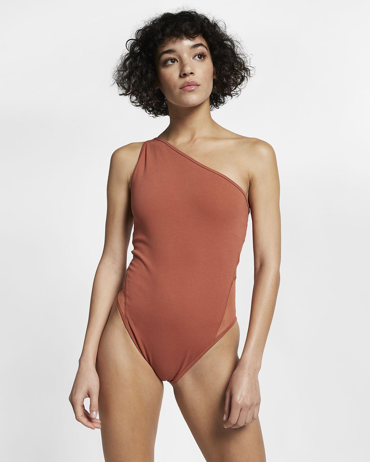 Body da yoga Nike Dri-FIT - Donna