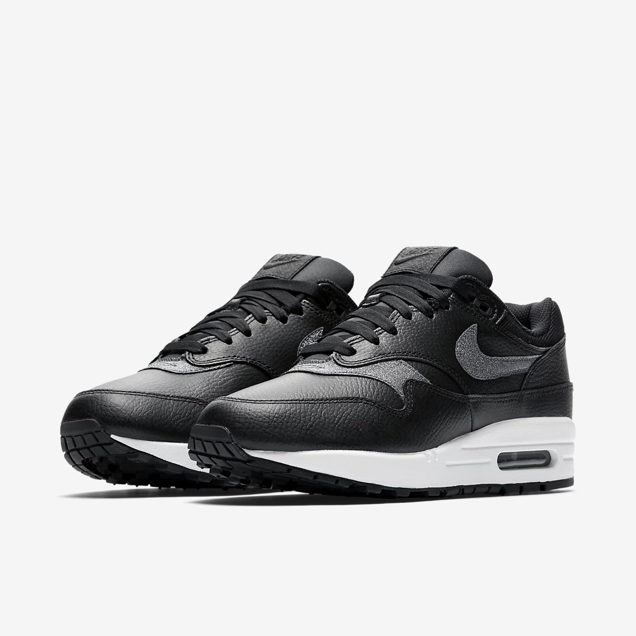 huge selection of e0e1a ee2d5 Nike Air Max 1 SE Glitter Women's Shoe. Nike.com AU